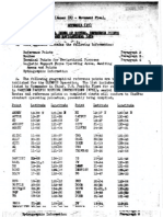 Operation Olympic Naval order ComPhibPac A11-45 Annex (D) Movement Plan