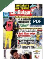 LE BUTEUR PDF du 13/12/2012