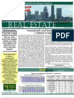 Wakefield Reutlinger Realtors Newsletter 4th Quarter 2012