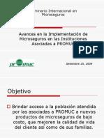 7.2. Diego Fernndez - Promuc