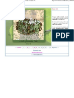Anillo Ganímedes Verde, creado con tupis Swarovski