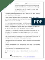 Worksheet All
