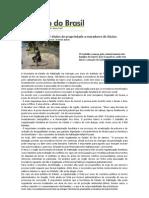 10.09 Correio do Brasil - Iterj irá entregar 700 títulos de propriedade a moradores de Búzios
