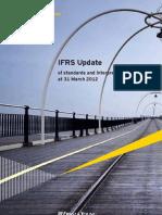 IFRS 2013 Updates