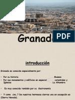 Miniguías Granada