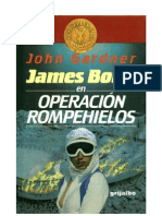 Gardner John - Operacion Rompehielos (007)