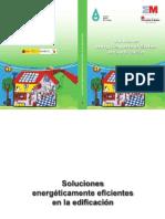Soluciones Energeticamente Eficientes en La Edificacion Fenercom 2010