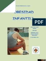 Revista sobre Obesidad