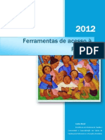 Ferramentas de acesso à família 2012 (Carlos Brasil)