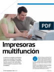 Impresoras Multifuncion -CM369-Abril 2012