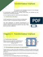 Cours Electrotechnique Chapitre5