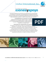 3-11cable Blocks Sp