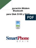 Configuracion Modem Bluetooth Para Qtek S100 y S110