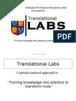 Explanation of HINRI Labs