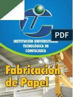 Fabricacion de Papel