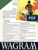 Wagram Rules