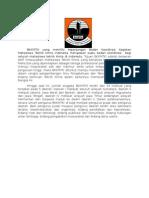 BKKMTKI Yang Memiliki Kepanjangan Badan Koordinasi Kegiatan Mahasiswa Teknik Kimia Indonesia Merupakan Suatu Badan Koordinasi Bagi Seluruh Mahasiswa Teknik Kimia Di Indonesia