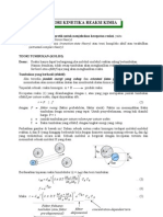 Faktor Frekuensi (Ko)
