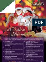 HSC Christmas 2012