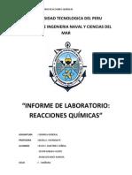 Laboratorio de Quimica Rq
