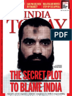 India Today - 16 July 2012