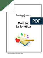fonetica, español, ejercicios