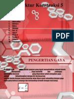 Struktur Konstruksi