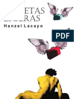 Maletas Ligeras de Hanzel Lacayo