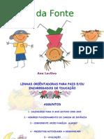 LINHAS ORIENTADORAS1