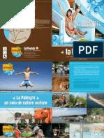 Brochure Pinède