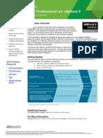 VCP5 Data Sheet May2012