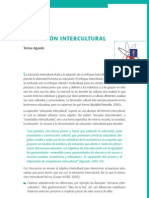 10.Educacion Intercultural