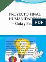 Proyecto final Humanidades II - Ingeniería B.pptx