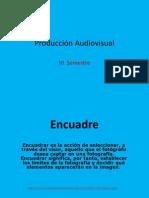 Producción Audiovisual  Separata 2