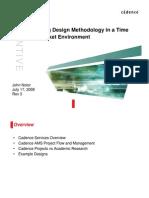 Analog Design Methodology Jnotor r3