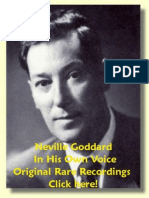 Neville Goddard - Awakened Imagination