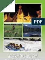 Nepal traveler information