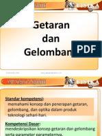 Getaran & Gelombang SMP 4 NGK