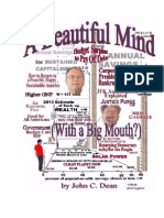A Beautiful Mind With a Big Mouth