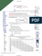 Equivalent Diameter