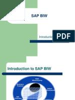SAP BIW