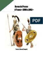 Revue de Presse Ouest France