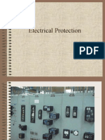 107034589 Electrical Protection Pps5