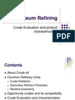 Petroleum Refining.ppt