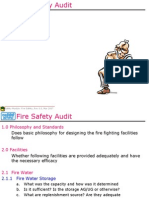 94581733 5 Fire Safety Audit