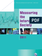 Measuring the Internet Society