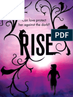 Rise by Andrea Cremer - Chapter One
