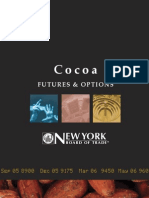 Cocoa Futures & Options