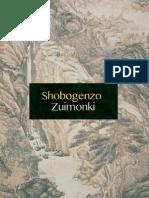Shobogenzo Zuimonki