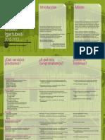 Carta de Servicios del Caserío Museo Igartubeiti